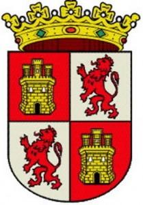 Escudo de Castilla-León