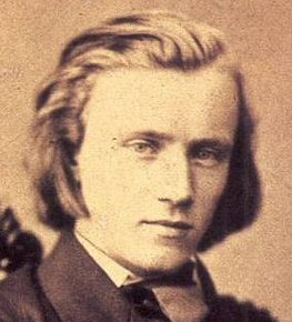 Brahms at 20