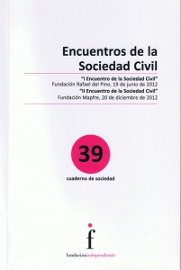 Libro Sociedad Civil